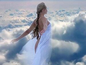как не улететь в духовность картинка