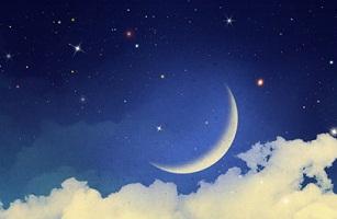 Новолуние и лунное планирование картинка