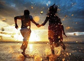 Когда приходит настоящая любовь картинка