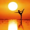 Чем полезна йога для женщины картинка.